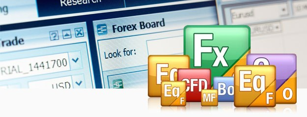 Forex-Cfd