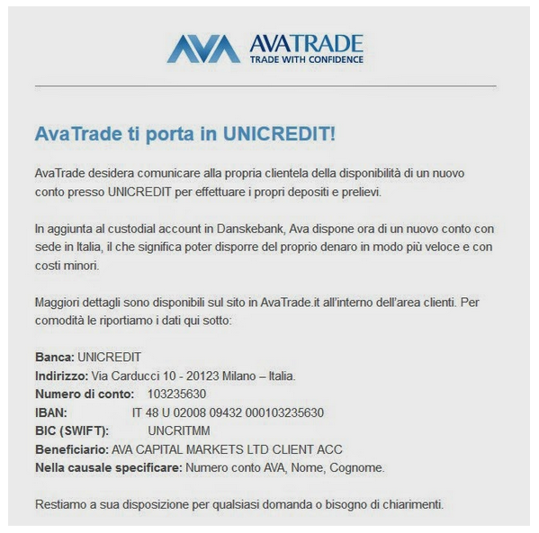 avatrade-unicredit-piattaforma-unica